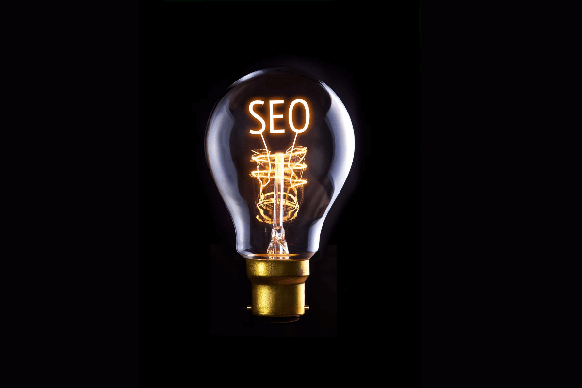 Dental SEO Lightbulb